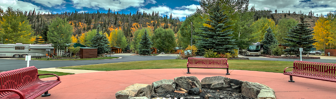 The Best Rv Resorts Across The Us Never Idle Journal